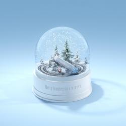 snow-globe-paul-lang