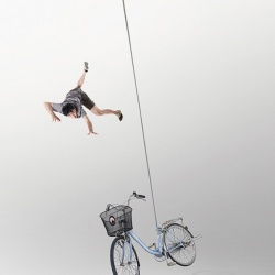 man_falling_from_a_tall_cycle_seat__116139