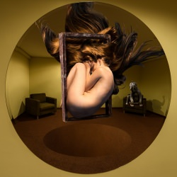 figurative_surreal_fine_art_nude_room_frame_hair_elephant__128853
