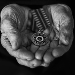 old_hands_medal_black__and_white__128972