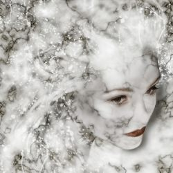 woman_face_white_marble__115965