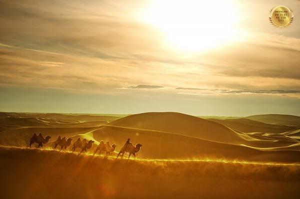 Photograph Suchet Suwanmongkol Inner Mongolia on One Eyeland