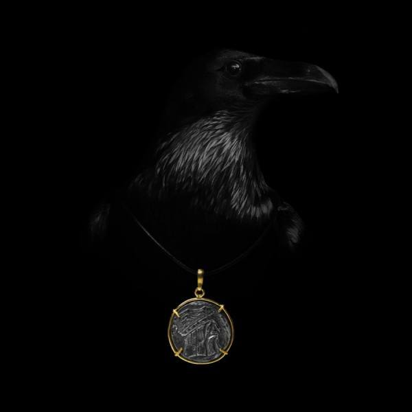 Photograph Grigorii Goriachev Jewel Of Odin on One Eyeland