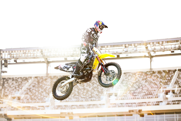 Photograph Paul Elledge Ken Roczen Triples on One Eyeland