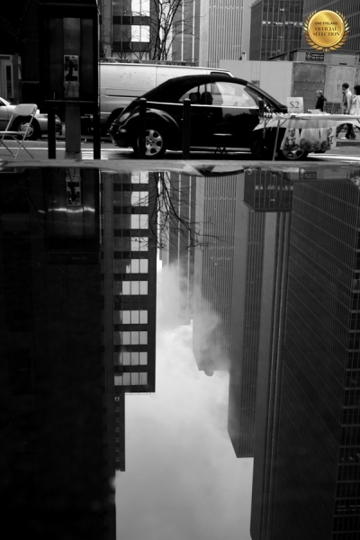Photograph Robin Cerutti My Puddle Is Deep on One Eyeland