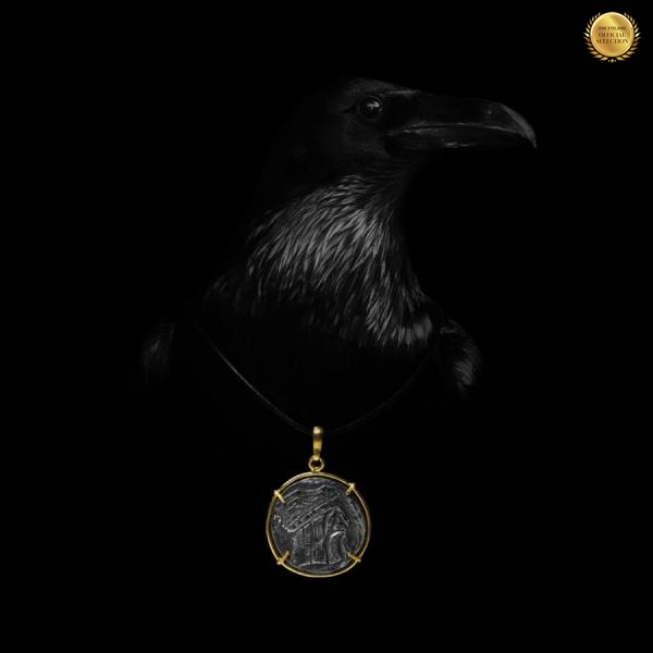 Photograph Beliy Den Jewel Of Odin on One Eyeland
