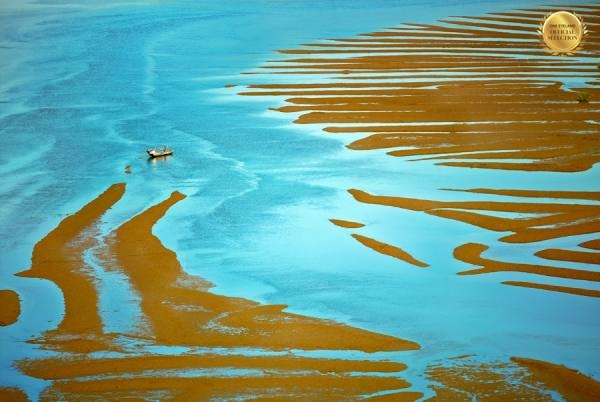 Photograph Thierry Bornier Fujian China on One Eyeland
