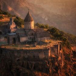armenia-castle-tatiana-biriukova