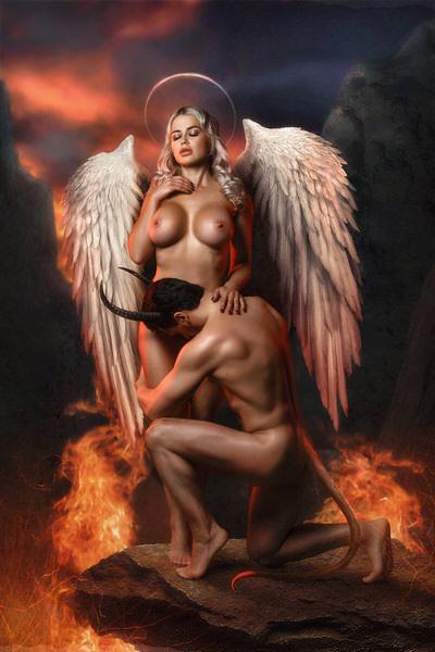 армянские эро ангелы коем случае