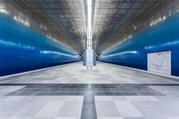 Photograph A Tamboly Underground on One Eyeland