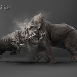 Harvey Nichols-Surachai Puthikulangkura-Gold-CGI ARTIST-CGI Artist-228