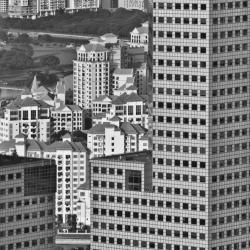 Singapore Cityscape-Richard W J Koh-Silver-ARCHITECTURE-Cityscapes -249