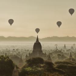 Bagan Balloons-Richard W J Koh-Silver-EDITORIAL-Travel-252