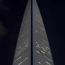 The Shanghai World Financial Center-Victor Romero-bronze-ARCHITECTURE-Buildings -564
