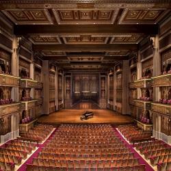 Royal Opera House Muscat-Victor Romero-silver-ARCHITECTURE-Interiors -994