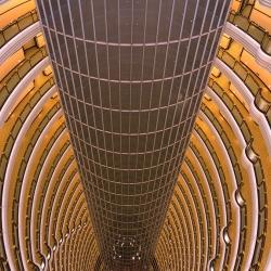 Hyatt Atrium Shanghai-Victor Romero-silver-ARCHITECTURE-Interiors -996