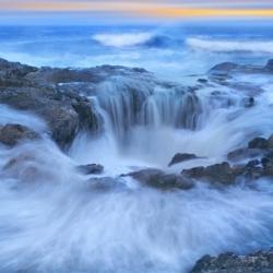 In die Blue-Craig Bill-Finalist-NATURE-Landscapes -887