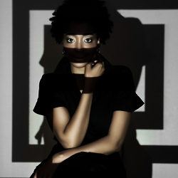 Shadows-Jackson Carvalho-bronze-ADVERTISING-Portrait-464