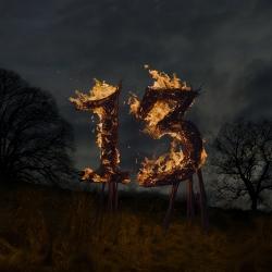 Black Sabbath - 13-Jonathan Knowles-silver-ADVERTISING-Music -943