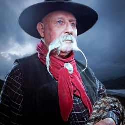 Cowboy Poets-Sonya Revell-finalist-PEOPLE-Portrait -837