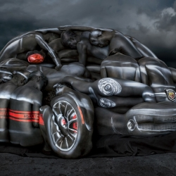 Fiat 500 Abarth Cabrio-RJ Muna-gold-ADVERTISING-Automotive -917