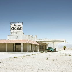 Closed for Business-David Stinson-silver-ADVERTISING-Conceptual -1047