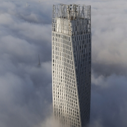 Cayan Tower-Victor Romero-finalist-ARCHITECTURE-Buildings -1100