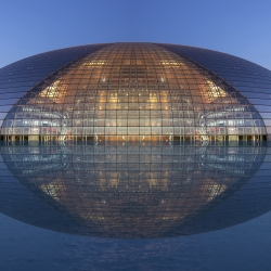 Beijing National Centre for the Performing Arts-Victor Romero-bronze-ARCHITECTURE-Buildings -1101