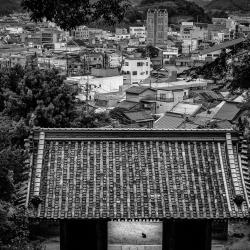Gate and cityscape-Yasuhiro Sakuda-finalist-ARCHITECTURE-Cityscapes -1187