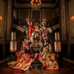 Blossoming-Haseo Hasegawa-bronze-ADVERTISING-Fashion -1374