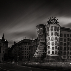Pavane The Sound Of Light And Darkness VI_Dancing House-Gittan Beheydt-finalist-ARCHITECTURE-Cityscapes -1523
