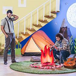 Home camping-Ramiro Cueva-finalist-FINE ART-Other -2164