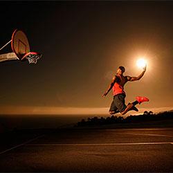 Dunk the Sun-Dustin Snipes -finalist-EDITORIAL-Sports -2054