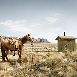 When a Cowboy's Gotta Go-David Stinson-finalist-ADVERTISING-Conceptual -2182