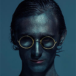 the man with the glasses-A Tamboly-finalist-FINE ART-Portrait -2319