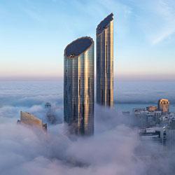 World Trade Center Abu Dhabi, Central Market-Victor Romero-finalist-ARCHITECTURE-Buildings -2310