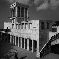 Barjeel, Ras al Khaimah-Victor Romero-finalist-ARCHITECTURE-Historic -2132