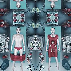 ROCK BAND LOS BRIGANTE-Luciano Koenig Dupont-bronze-ADVERTISING-Conceptual -2420