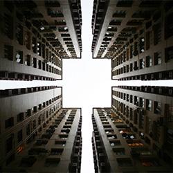Kaleidoscope on the 8 hills-Ekaterina Busygina-finalist-ARCHITECTURE-Buildings -2611