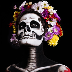 Catrina-Ramiro Cueva-finalist-FINE ART-Portrait -2613
