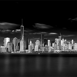 NYC in Noir-Jackson Carvalho-finalist-ARCHITECTURE-Cityscapes -2619