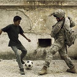 Iraq Soldier-Marcus Hausser-finalist-EDITORIAL-War / Conflict -2994