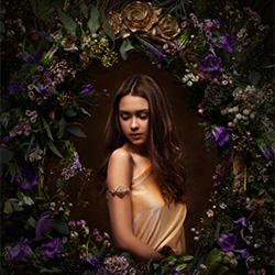Blüten-Charit Pusiri-Finalist-FINE ART-Portrait -3377