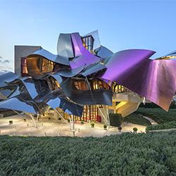 Marques del Riscal Hotel-Victor Romero-finalist-ARCHITECTURE-Buildings -3390