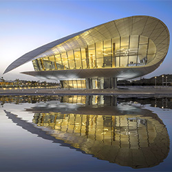 Etihad Museum-Victor Romero-bronze-ARCHITECTURE-Buildings -3155