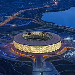 Baku Olympic Stadium-Victor Romero-finalist-ARCHITECTURE-Buildings -3391