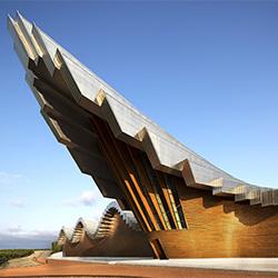Ysios Bodegas-Victor Romero-finalist-ARCHITECTURE-Buildings -3392