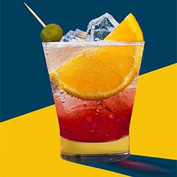 Art Deco Drinks-Jonathan Knowles-bronze-ADVERTISING-Self-Promotion -3144