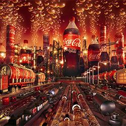 Coca-colascape-Carl Warner-silver-ADVERTISING-Conceptual -3840