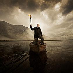River Monsters 1-Chris Gordaneer-bronze-ADVERTISING-Portrait-3280
